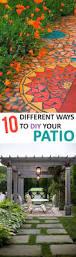 Cheap Diy Patio Ideas Outdoor Patio Designs And Outdoor Patio Designs