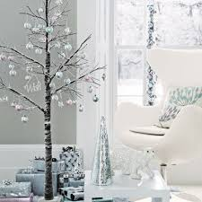 White Christmas Decorations Uk by 32 Best Festive Images On Pinterest Christmas Trees Christmas