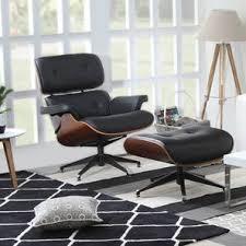 Lounge  Ottoman Replica Urban Ladder - Designer chairs replica