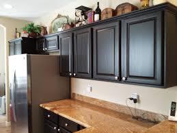 Refinishing Oak Cabinets Dark Espresso Cabinets On Oak Kwikkabinets Com Kwikkabinets Com
