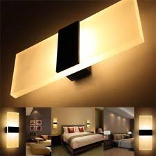 Outdoor Wall Sconce Up Down Lighting Up Down Wall Light Ebay