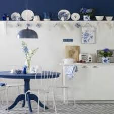 blue and white kitchen ideas classic blue and white kitchen traditional kitchen ideas kitchen