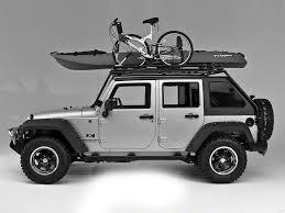 cargo rack for jeep wrangler boar wrangler fast back rack w basket frkjufb 46799 07 17