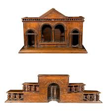 si ge b b caddie i lust after antique architecture models i just think it s