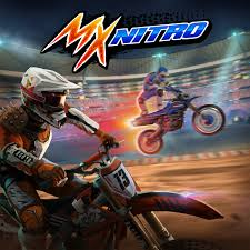 mad skills motocross pc amazon com mx nitro online game code video games