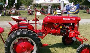 gallery of farmall cub