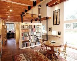 Discount Solid Wood Bookcases Best 25 Room Divider Shelves Ideas On Pinterest Living Australia