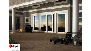 Marvin Integrity Patio Door by Check Out Hingham Lumber Door Window Photo Gallery