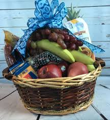 fruit and cheese baskets gift baskets randy s flowers by endless creations culpeper va