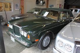 rolls royce 80s car spotting in la charles agapiou rolls royce bentley