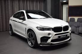 Bmw X5 Upgrades - m performance parts and bmw x6 m news and information