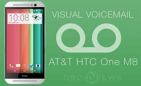 at t visual voicemail apk enable visual voicemail on at t htc one m8 droidviews