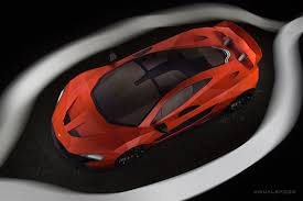 koenigsegg ghost sticker mclaren p1 papercraft supercar visualspicer com