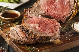 salt crusted beef tenderloin brad king s jaw dropping herb and salt crusted prime rib with