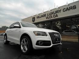 audi q5 2007 2011 audi q5 s line custom in review luxury cars