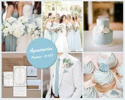 aquamarine wedding aquamarine wedding colour trends in spain 2015 weddings i do i