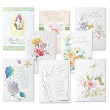 greeting card value packs discount cards current catalog