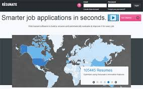 Print Resume From Linkedin 10 Free Online Tools To Create Professional Resumes Hongkiat