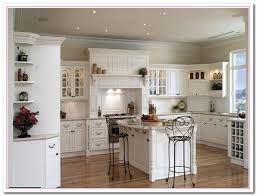 white or wood kitchen cabinets white kitchen cabinets and countertops home and cabinet reviews