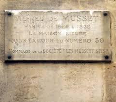 plaque numero rue file plaque alfred de musset 59 rue de grenelle paris 7 jpg