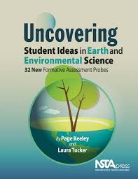 new from nsta press diagnostic tools to help teachers unearth