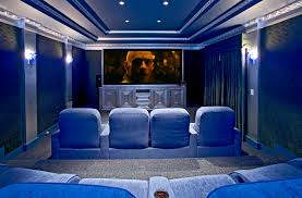 most enchanting movie room ideas for house with big family homedees