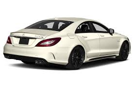 cls mercedes amg 2017 mercedes amg cls 63 overview cars com