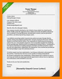 security guard cover letter hotel security guard sample resume