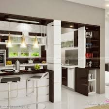 Total Home Interior Solutions Tag For Kitchen Interior Design Ideas Kerala Style Single Floor