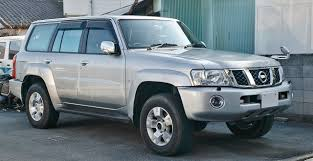 nissan patrol 3 0 1998 auto images and specification