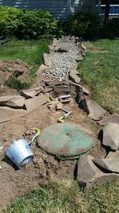 Ideas 4 You Front Lawn Landscaping Ideas To Hide Septic Lids Great To Hide Septic Mound Septic Mound Landscaping Ideas