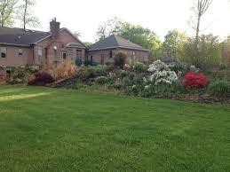 lehigh valley lawn care triple crown lawns allentown pa