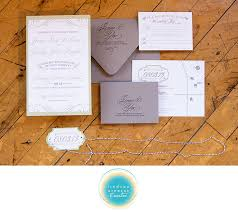 Wedding Program Paper Stock Wedding Programs Lindsay Arneson Creative