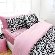 Cheetah Print Crib Bedding Set Animal Print Bedding Set Foter