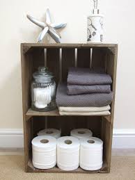 Bathroom Storage Box Seat Best 25 Bathroom Storage Boxes Ideas On Pinterest Diy Storage