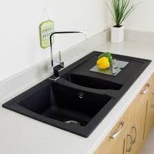 Composite Undermount Kitchen Sink by Sinks And Faucets Kitchen Sinks And Countertops Composite
