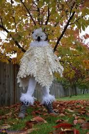 Girls Owl Halloween Costume 20 Creative Diy Halloween Costumes Kids Lots