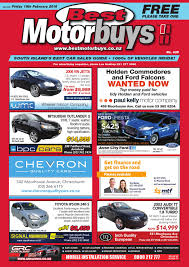 best motorbuys 19 02 16 by local newspapers issuu