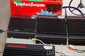 rockford fosgate punch 45 hd wiring rockford automotive wiring