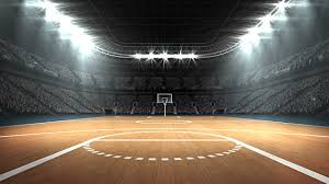 basketball courts with lights near me royalty free basketball court hd video 4k stock footage b roll