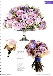 Wedding Flowers Magazine Recent Press Wedding Flowers Magazine