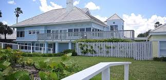 melbourne beach family vacation direct oceanfront house