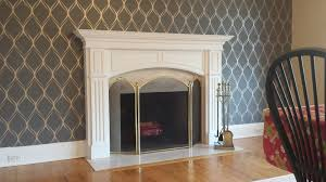 fireplace mantels long island ny beach stove and fireplace
