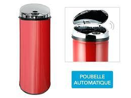 poubelle automatique cuisine poubelle cuisine description frandis poubelle automatique