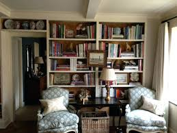 Provincial Bookcase Bookcase Library Style Shelving Library Style Bookcase French