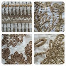 interior design using embroidered fabrics u2014 interior designer