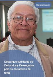 colpensiones certificado para declaracion de renta 2015 colpensiones on twitter apreciado pensionado descargue su