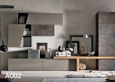 soggiorni moderni componibili mobili per soggiorno moderno gruppo tomasella