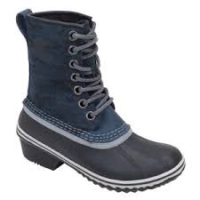 womens boots navy sorel s boots marine