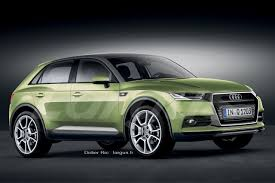 suv audi audi q1 compact suv coming in 2016 details here